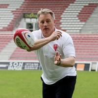 O'Sullivan's Biarritz with biggest Pro D2 budget, while Toulouse lead Top 14