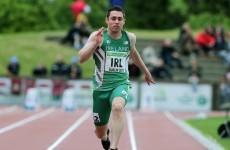 Jason Smyth wins European Paralympic 100m gold