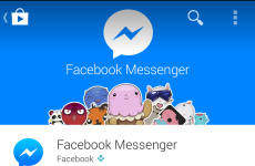Annoyed that Facebook forced you to download Messenger? Turns out it was very effective