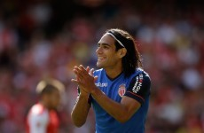 'Arry's Transfer Window: Liverpool still doting on Falcao with United dreaming of Di Maria