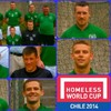 Can cinema, singing, or soccer help the homeless? You might be surprised...