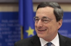 Italy's Mario Draghi to take over from Trichet after French qualms quashed