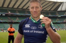Brad Thorn is coming north again to play another season of rugby