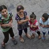 The UNICEF chief in Gaza is doing a Reddit AMA today