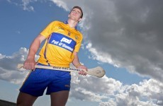 Tony Kelly: Clare U21s are a 'Band of Brothers'