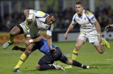 Opinion: Is the Clermont dynasty over before it ever really began?