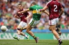 Brian Kelly is a bit of a 'headbanger' - James O'Donoghue on his teammates