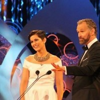 Twitter has completely fallen in love with the new Rose of Tralee