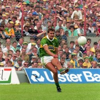 7 of Maurice Fitzgerald's greatest moments for Kerry