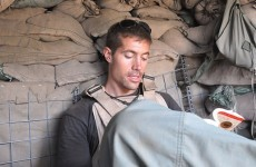 Video of journalist James Foley being beheaded is authentic, says White House
