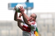 2007 Allstar Kevin McCloy hails medical staff for saving his life at club match