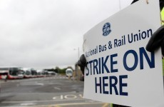 Industrial disputes have cost 8,324 working days so far this year