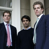 Un-friended: Winklevoss twins begin ANOTHER Facebook lawsuit