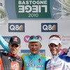 Vinokourov and Kolobnev charged with bribery in allege race deal