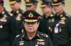 Thailand's junta leader named PM as Irish warned over travel
