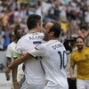 Robbie Keane grabbed a goal in LA Galaxy's dramatic 4-3 win last night
