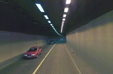 Busy Cork tunnel to close on week nights