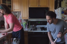 Guy hilariously re-enacts his 60-year-old mam's conversation