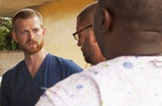 US doctor who contracted Ebola in Liberia to be released from hospital