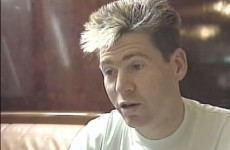 Sports Film Of The Week: Chris Waddle - The French Way