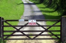 A man has died in a suspected farm accident in Clare
