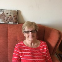 Ann Gibney lost her home in a fire, she had no insurance but her community is 'rallying around'