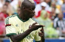 Forget Suarez, Balotelli represents Rodgers' biggest Liverpool challenge