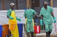 Experimental Ebola drugs shouldn't just be given to well-off patients, say experts