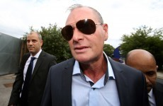 Paul Gascoigne set to make football return at 47