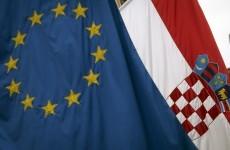Croatia given provisional green light to join EU