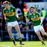One change for Kerry minor team while Mayo stay unchanged