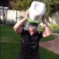 Brian O'Driscoll nominates Umaga, Gatland and Prince Albert for ice bucket challenge