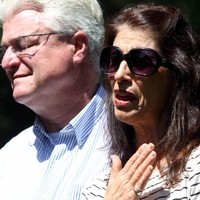 Read the chilling email IS militants sent to James Foley's parents