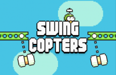 The guy who made Flappy Bird has a new, equally frustrating game for you