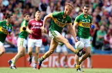 From Auckland to Texas, there's no place like Croke Park for Fionn Fitzgerald