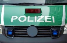 German policeman goes on trial over 'cannibalism' murder