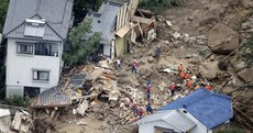 Death toll from catastrophic Hiroshima landslides could double