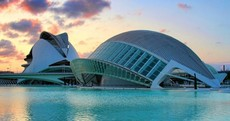 16 buildings you need to visit before you die