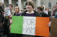 Large-scale pro-choice rally planned for Dublin this afternoon