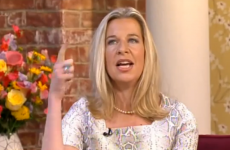 Katie Hopkins is putting on three stone 'to prove she's right on fatties'