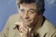 Just one more thing: Peter Falk, TV's Columbo, dies at 83