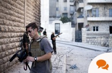 Opinion: The killing and imprisonment of journalists should concern us all