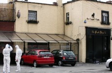 Gardaí probe killing of a man in Dublin pub