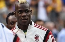 Balotelli is worth the risk for Liverpool - Rodgers