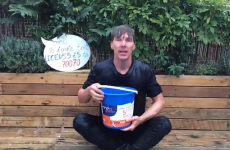 Benedict Cumberbatch's ice bucket challenge - can he really 'break the internet'?