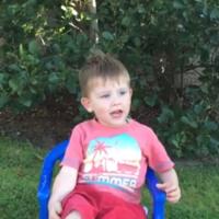 Adorable 3-year-old Irish boy nominates Spiderman and Bono