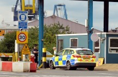Two Derry lorry drivers remanded in custody in connection with container death at Essex dock
