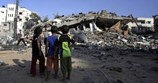 Five Palestinians from the same family killed by Israeli warplane attacks