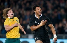 Dominant New Zealand retain Bledisloe Cup with record victory