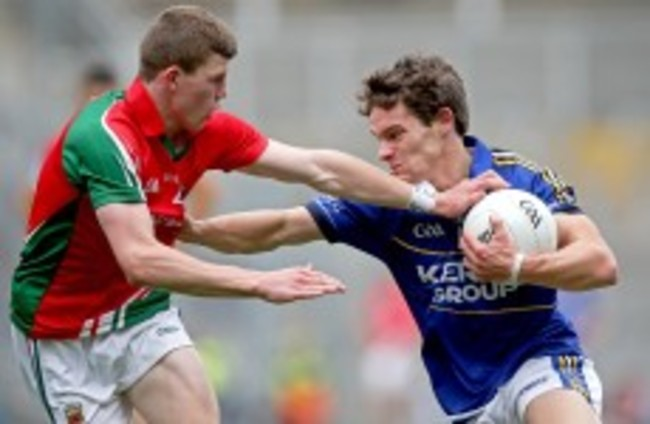 As It Happened: Kerry v Mayo, All-Ireland minor football semi-final